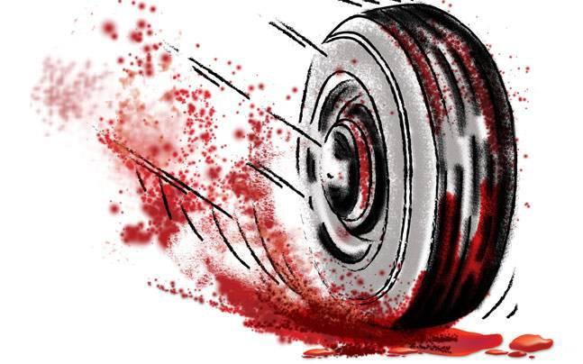 ദുബൈയില് വാഹനാപകടത്തില് രണ്ട് മലയാളികള് കൊല്ലപ്പെട്ടു