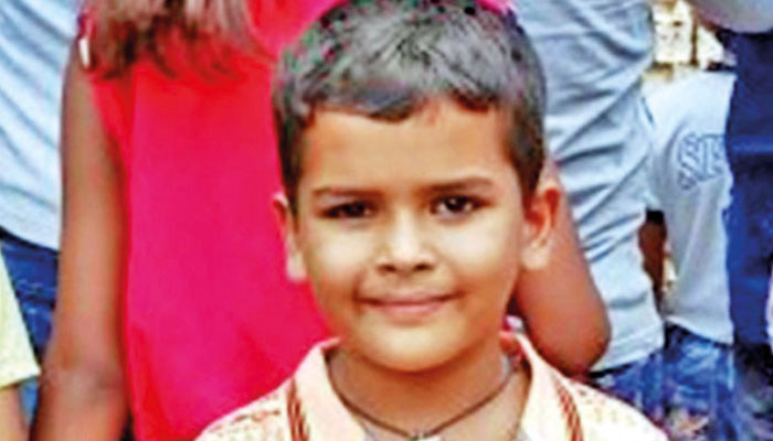 പ്രദ്യുമൻ ഠാക്കൂറിന്റെ കൊലപാതകം: കേസില് നിര്ണ്ണായക വഴിത്തിരിവ്, 11ാം ക്ലാസ്സ്കാരന് അറസ്റ്റില്