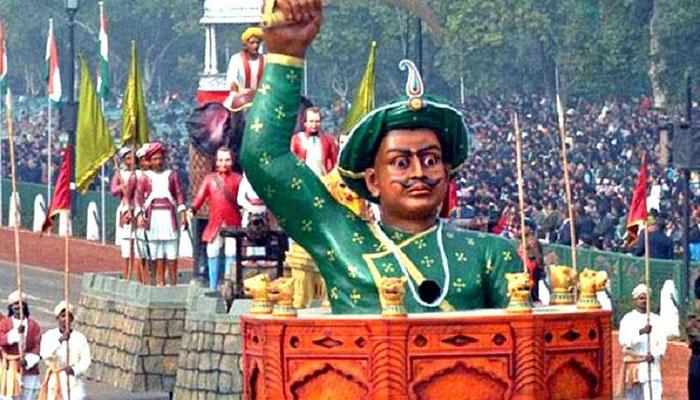 കനത്ത സുരക്ഷയില് കര്ണാടകത്തില് ഇന്ന് ടിപ്പു ജയന്തി ആഘോഷങ്ങള്