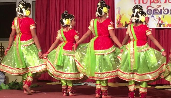 കുവൈത്തില് 'കലോല്സവ തനിമ 2017' വെള്ളിയാഴ്ച മുതല്