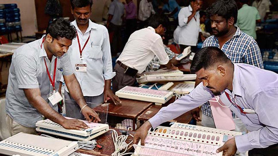 ഉത്തർപ്രദേശ്, ബീഹാർ ഉപതെരഞ്ഞെടുപ്പ് മാർച്ച് 11ന്