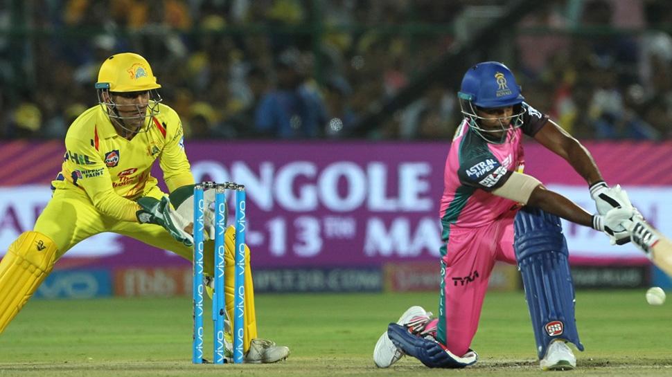 IPL 2018: പ്ലേ ഓഫ് സാധ്യതകള് നിലനിര്ത്തി രാജസ്ഥാന്