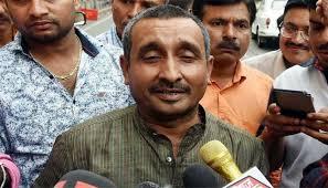 ഉന്നാവ് പീഡനം: കുല്ദീപ് സിംഗ് സെൻഗാറിനെ പ്രതിയാക്കി സിബിഐ കുറ്റപത്രം സമര്പ്പിച്ചു
