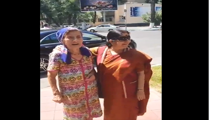 viral video: ബോളിവുഡിന് പരിധികളില്ല
