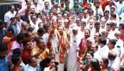 വി. മുരളീധരന് രാജ്യസഭയിലേക്ക്; ചെങ്ങന്നൂരില് പ്രതീക്ഷയെന്ന് ബിജെപി നേതൃത്വം