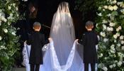 രാജകീയ വിവാഹത്തിന് സാക്ഷിയായി ലോകം; മേഗന് ഇനി ഹാരിയ്ക്ക് സ്വന്തം
