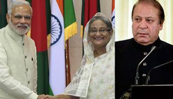 സാര്ക് ഉച്ചകോടി : പാകിസ്ഥാന് ഒറ്റപെടുന്നു; ഇന്ത്യയ്ക്ക് പുറമേ ബംഗ്ലാദേശ്, ഭുട്ടാന്,അഫ്ഗാനിസ്താന് എന്നി രാജ്യങ്ങളും പങ്കെടുക്കില്ല