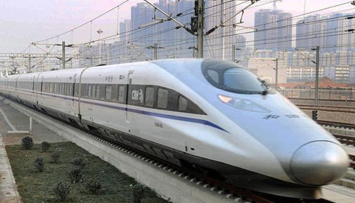 ഇന്ത്യയില് ആദ്യ ബുള്ളറ്റ് ട്രെയിൻ 2024ന് ഓടിത്തുടങ്ങും