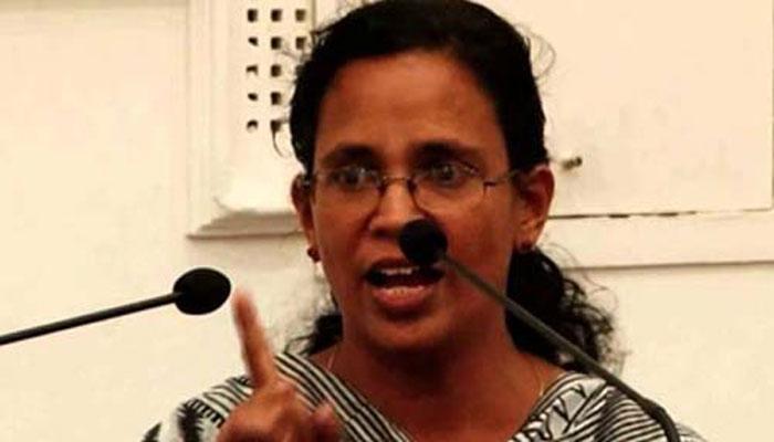 ടി.പി വധക്കേസ്: സി.ബി.ഐ അന്വേഷണമാവശ്യപ്പെട്ട് കെ.കെ രമ ഹൈക്കോടതിയില്