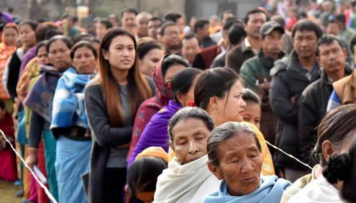 മേഘാലയ, ത്രിപുര, നാഗാലാൻഡ് സംസ്ഥാനങ്ങളിലെ തെരഞ്ഞെടുപ്പ് തീയതി ഇന്ന് പ്രഖ്യാപിച്ചേക്കും