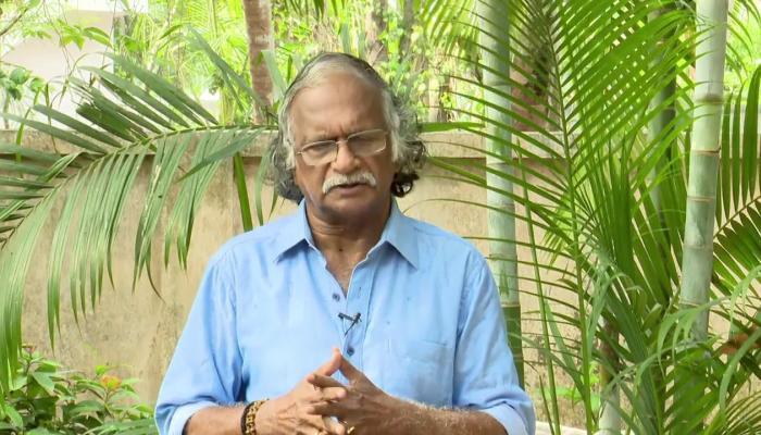 ജെ.സി ദാനിയേല് പുരസ്കാരം ശ്രീകുമാരന് തമ്പിക്ക്