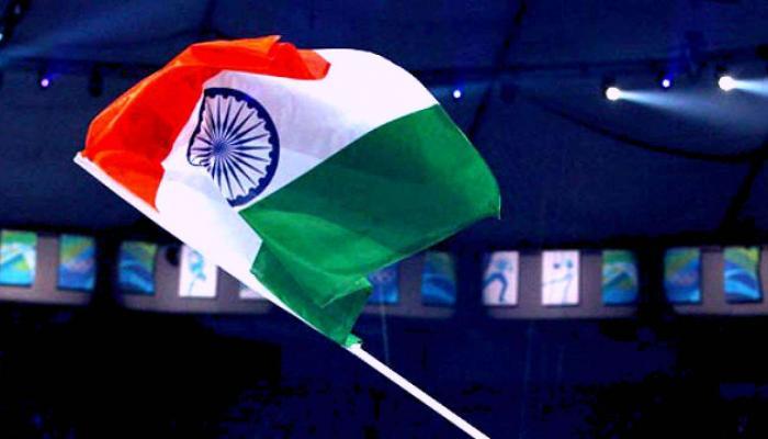 #CWG2018: സുവര്ണതീരത്ത് അഭിമാനത്തോടെ ഇന്ത്യ; നേടിയത് 66 മെഡലുകള്