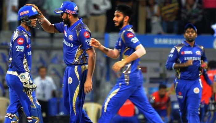 IPL 2018: 46 റണ്സിന് ബംഗളൂരുവിനെ തകര്ത്ത് മുംബൈ