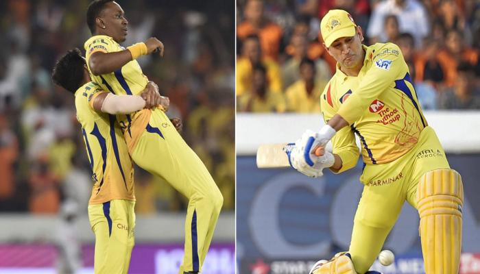 IPL 2018: ചെന്നൈയുടെ വിജയത്തിന് പിന്നിലും ധോണിയുടെ തല