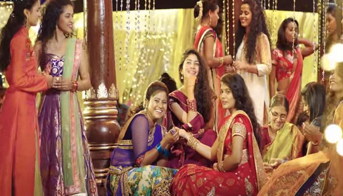 video: ബാഹുബലിയുടെ യൂട്യൂബ് റെക്കോര്ഡ് തകര്ത്ത് 'വച്ചിണ്ടേ വച്ചിണ്ടേ'