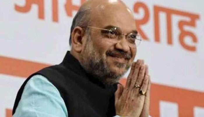 മധ്യപ്രദേശ്: 'അഗ്നിപരീക്ഷ' നേരിടാന് അമിത് ഷായെത്തുന്നു....