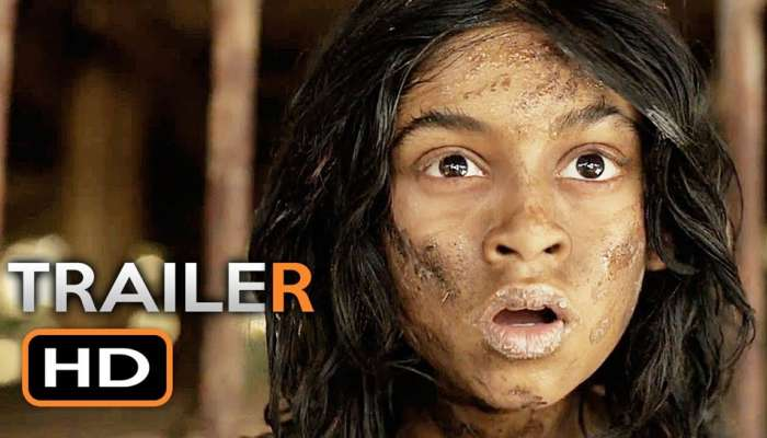 Trailer: ബഗീരയ്ക്കും ഷേര്ഖാനുമൊപ്പം മൗഗ്ലി വീണ്ടുമെത്തുന്നു!