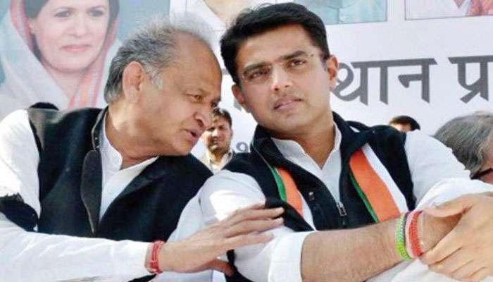 രാജസ്ഥാന്: 'സസ്പെന്സ്' നിലനിര്ത്തി കോണ്ഗ്രസ്!!