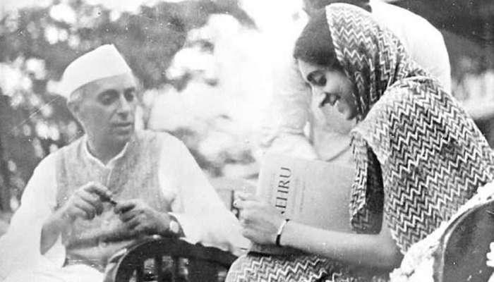 ഉരുക്ക് വനിതയുടെ ഓര്മ്മയില് ഇന്ത്യ, ചിത്രങ്ങള് കാണാം..